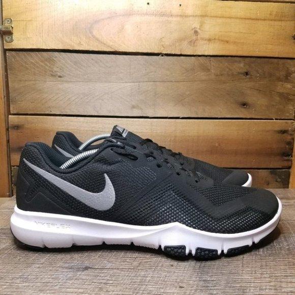 Nike Other - NEW Nike Flex Control II Mens Training Shoe